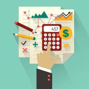 سوالات استخدامی حسابداری وزارت بهداشت ( کاملترین محصول سال ۱۳۹۸ )