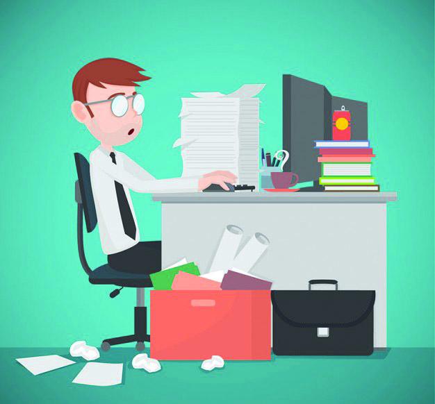 سوالات استخدامی متصدی امور دفتری دستگاه های اجرایی