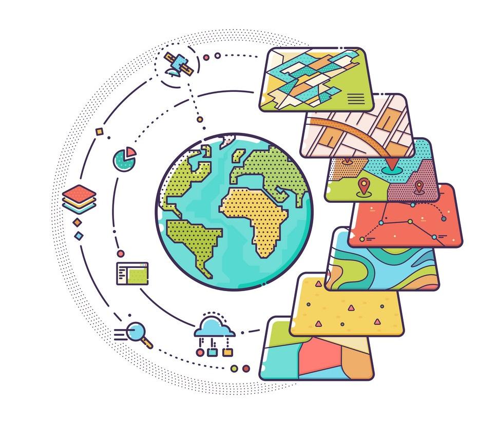 سوالات استخدامی کارشناس GIS وزارت نیرو (تضمین ۱۰۰% قبولی)