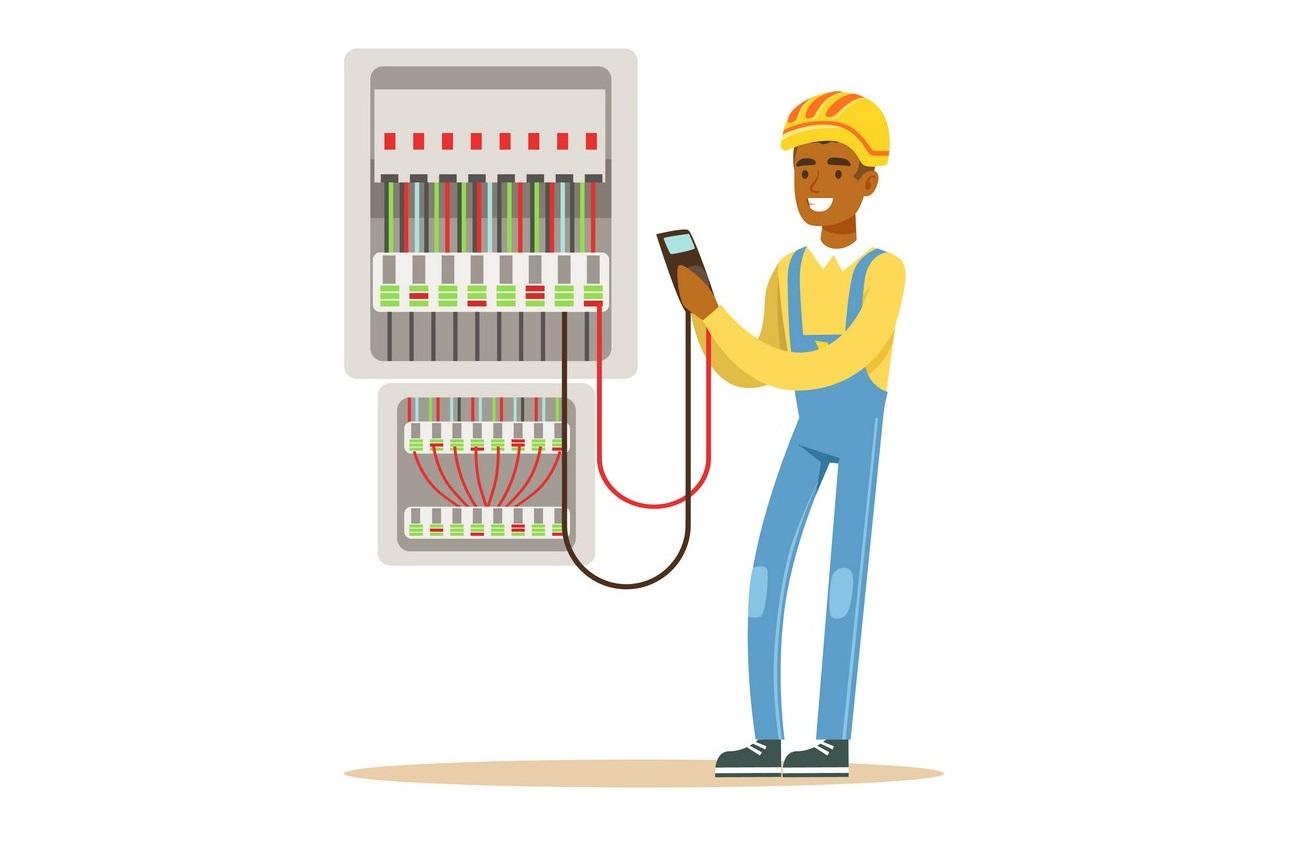 سوالات استخدامی مهندسی برق مخابرات وزارت نیرو