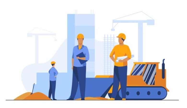 نمونه سوالات آزمون استخدامی مهندس راه و ساختمان شهرداری