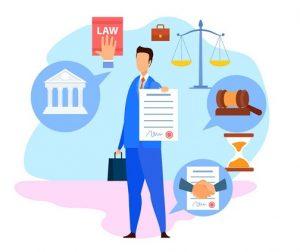 سوالات استخدامی کارشناس حقوقی وزارت ورزش و جوانان