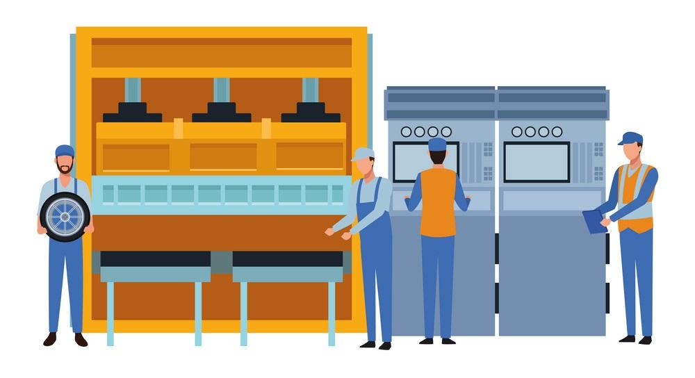سوالات استخدامی مهندسی صنایع بانک تجارت
