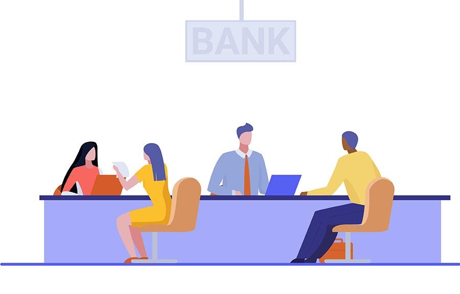 سوالات استخدامی متصدی امور بانکی شرکت های خصوصی و دانش بنیان
