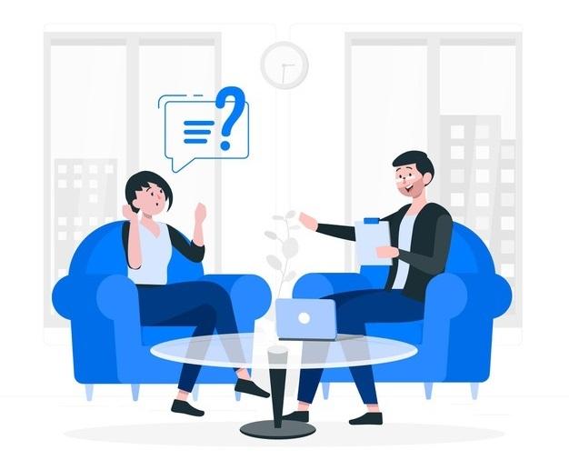 سوالات استخدامی مشاور تحصیلی شرکت های خصوصی و دانش بنیان