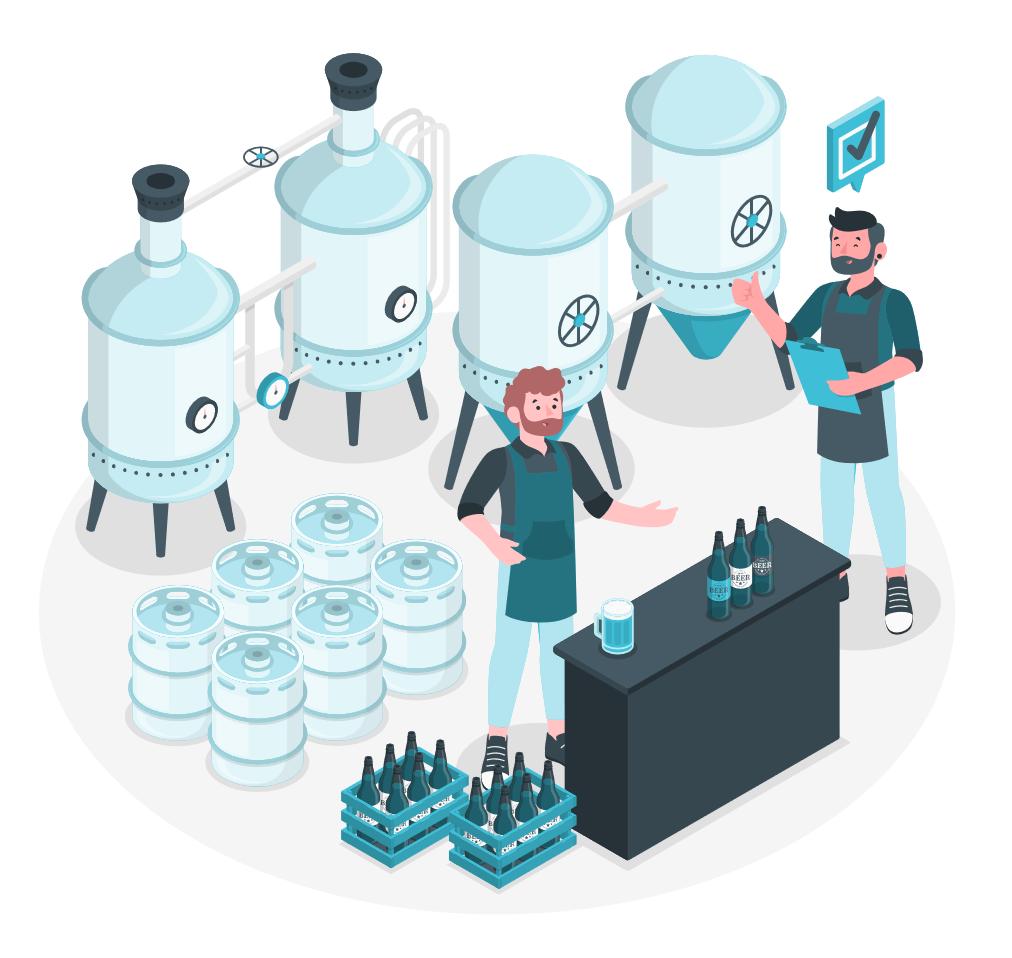 سوالات استخدامی مهندسی صنایع غذایی شرکت های خصوصی