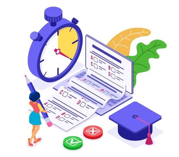 آزمون استخدامی آنلاین آموزگار استثنایی آموزش و پرورش